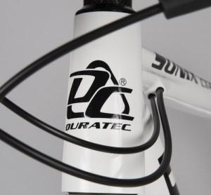 Duratec Fahrräder