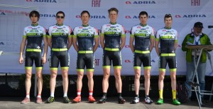 Team ARBÖ Duratec SKR